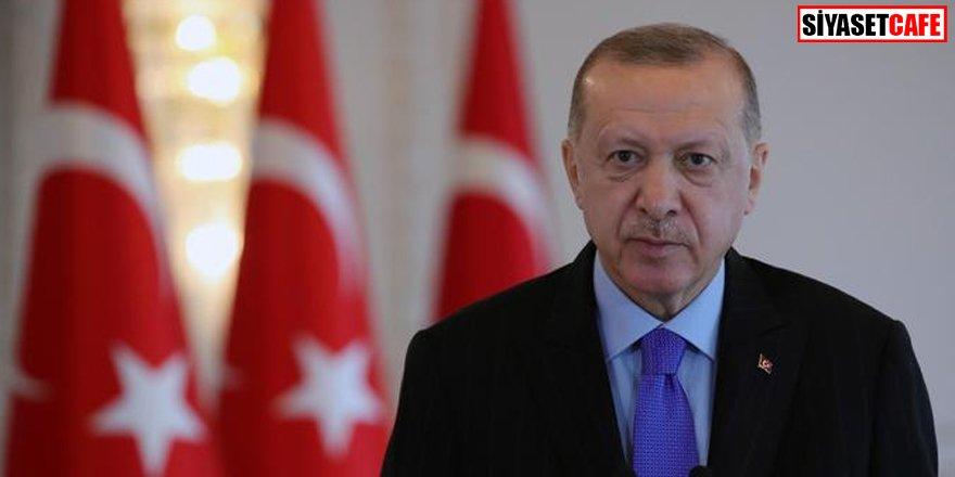 Erdoğan'dan Hocalı katliamı mesajı