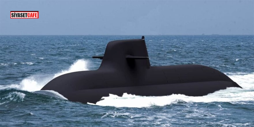 İtalyan Deniz Kuvvetleri'ne iki yeni denizaltı