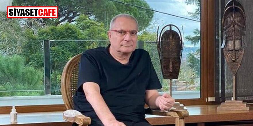 Mehmet Ali Erbil: Vasiyetimi yazmayı düşündüm