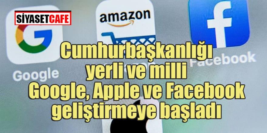 Cumhurbaşkanlığı Dijital Dönüşüm Ofisi Başkanı Ali Taha Koç açıkladı