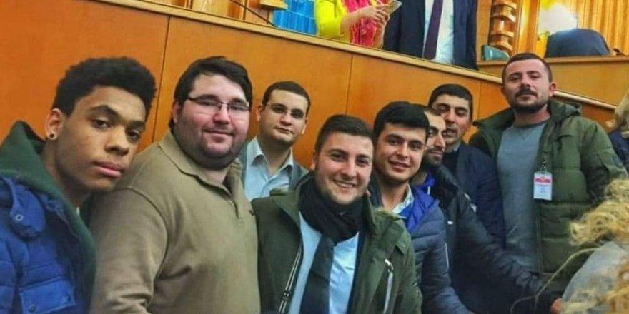 CHP'yi sarsan intihar: Önce ailesini, sonra kendini...