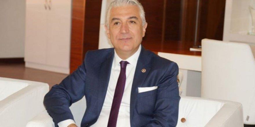 CHP'den istifa eden Teoman Sancar'dan yeni açıklama