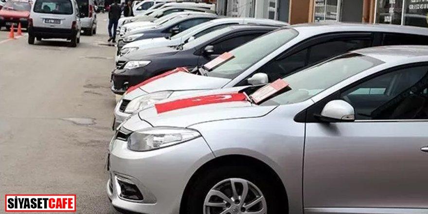İkinci el otomobilde fiyatlar düştü: Piyasa hareketlendi