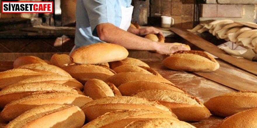 Ankara'da ekmek zammı: Valilik düğmeye bastı
