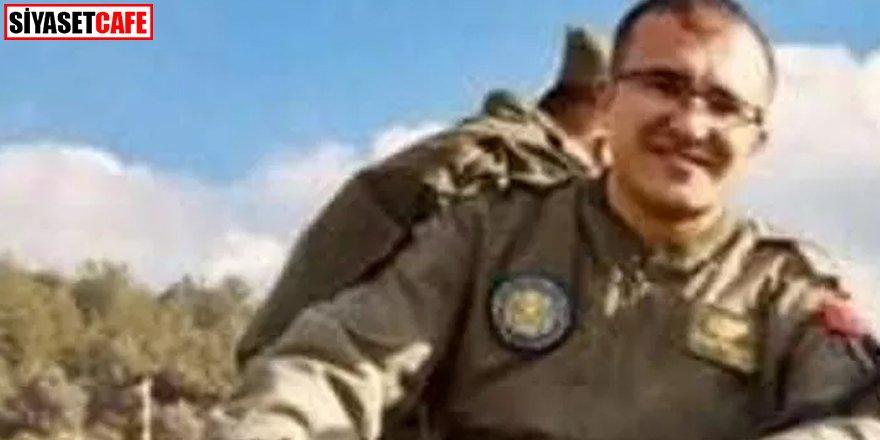 Bitlis'te şehit olan Uzman Çavuş Tolga Demirci'nin vasiyeti ortaya çıktı