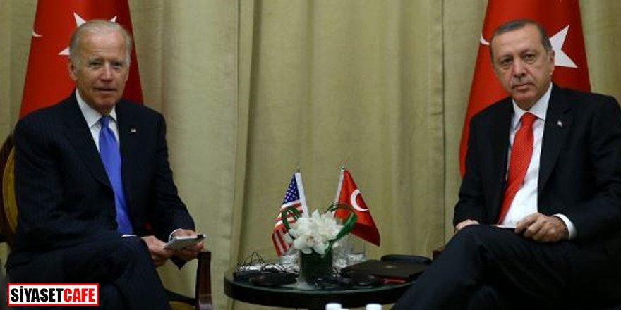 Beyaz Saray'dan cevap: Biden Erdoğan ile görüşecek mi?