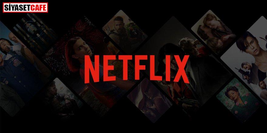 Netflix Türkiye'deki abone sayısını açıkladı: Türklere ve Türkçe'ye ilgi arttı
