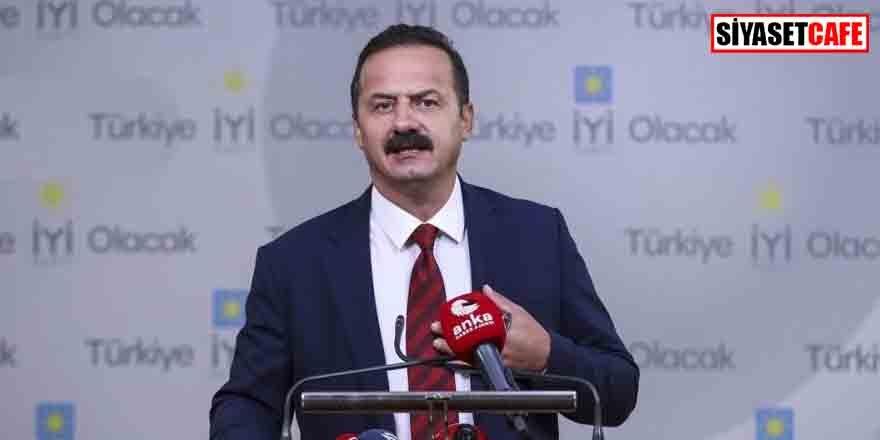 İYİ Parti'den İmamoğlu'na sert tepki