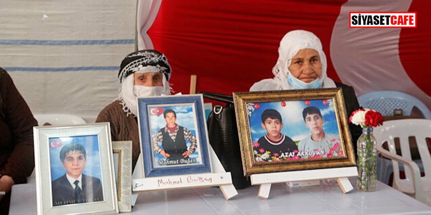 'Diyarbakır Anneleri'nden 'Kadınlar Günü' mesajı