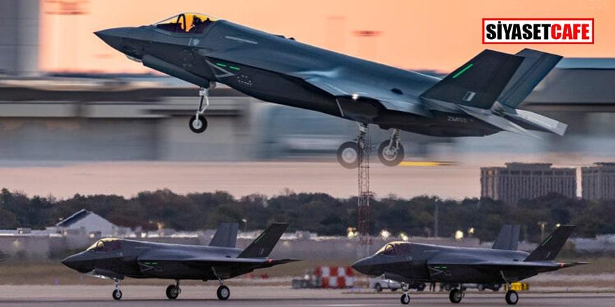 İngiltere F-35B savaş uçağı alımında kesintiye gidiyor