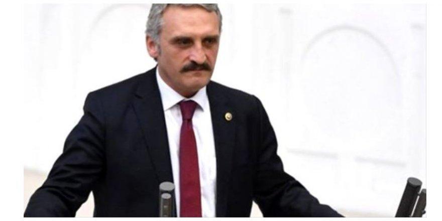 """AK Partili vekil: """"Rasim Öztekin doğmasaydı ölmezdi"""""""