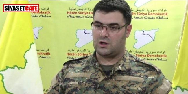 PYD'li teröristlerden Papa'ya: Rojava'ya da gel!