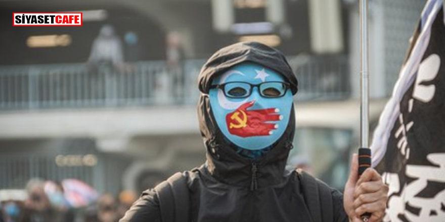 Türkiye Çin'in Uygur politikalarına eleştirisini bıraktı iddiası