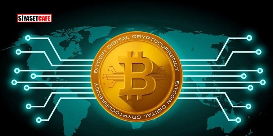 Bitcoin rekor kırdı
