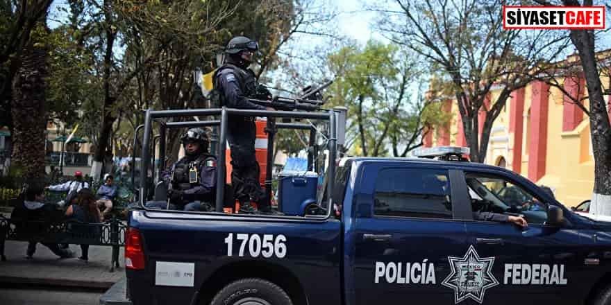 Mafya liderine infaz: cesedini poşete sarıp parka bıraktılar
