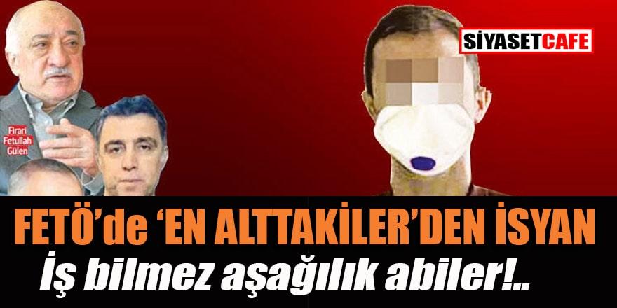 FETÖ'de 'gizli kasalar yolsuzluk ve karanlık servetler' tartışması