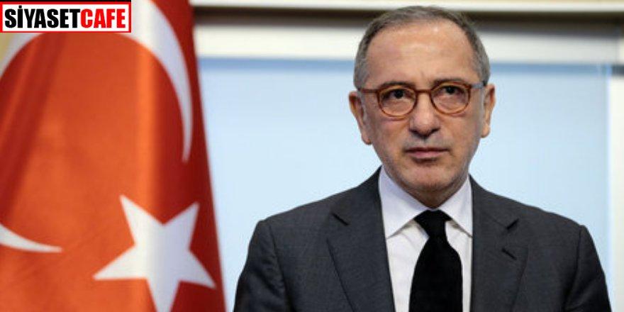Fatih Altaylı: 'İmamoğlu'nun vizyonu yok, Yavaş daha güvenilir'