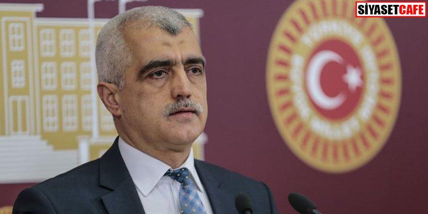Son dakika: HDP'li Gergerlioğlu gözaltına alındı