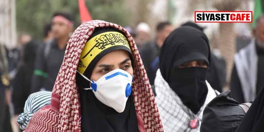 Irak Lübnan'dan petrol karşılığında sağlık hizmeti alacak