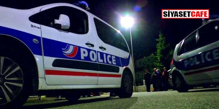 Fransa'da PKK'ya darbe: 7 tutuklama