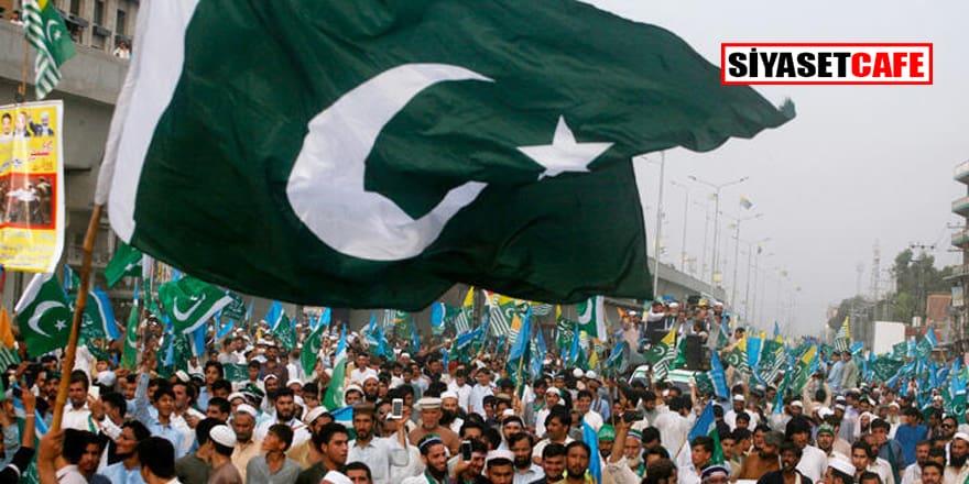 Pakistan'da terörle mücadele mahkemesi yargıcı pusuda öldürüldü