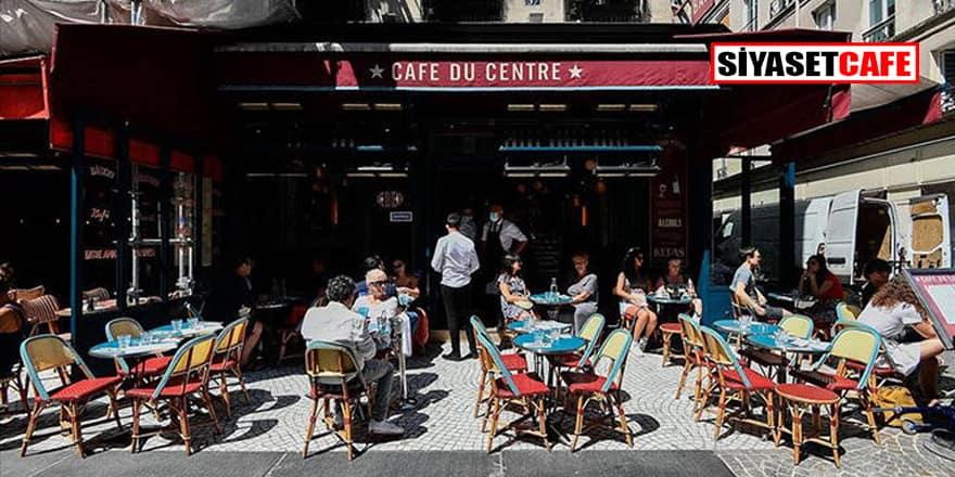 Fransa'da bazı bakanlar kaçak restoranlarda kısıtlamaları delmekle suçlanıyor