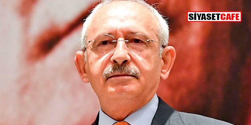 'Darbeler en çok CHP'ye zarar verdi'