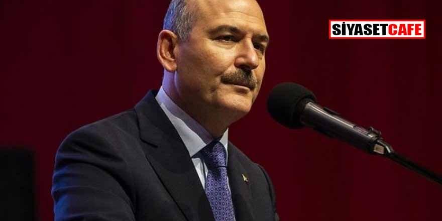 Soylu'dan Cumhuriyet gazetesine: Bu habercilik hastalıklı