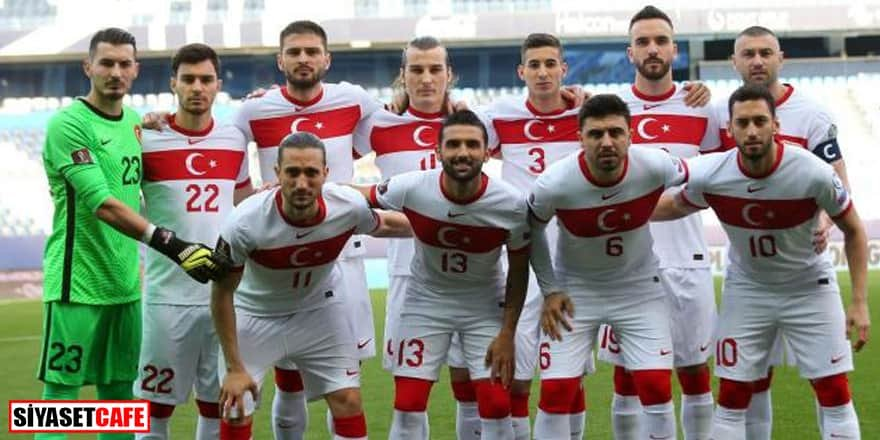 İtalya-Türkiye maçı seyircili oynanacak