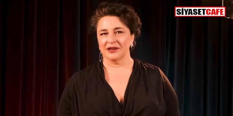 Esra Dermancıoğlu: Erkeğin beni aldatması asla sorun değil