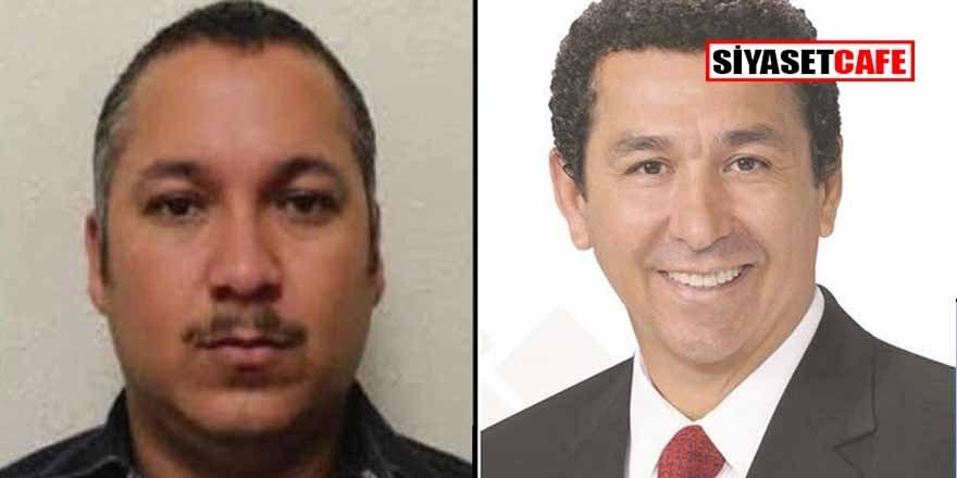Meksika'da kartel lideri ve belediye başkanı gözaltında
