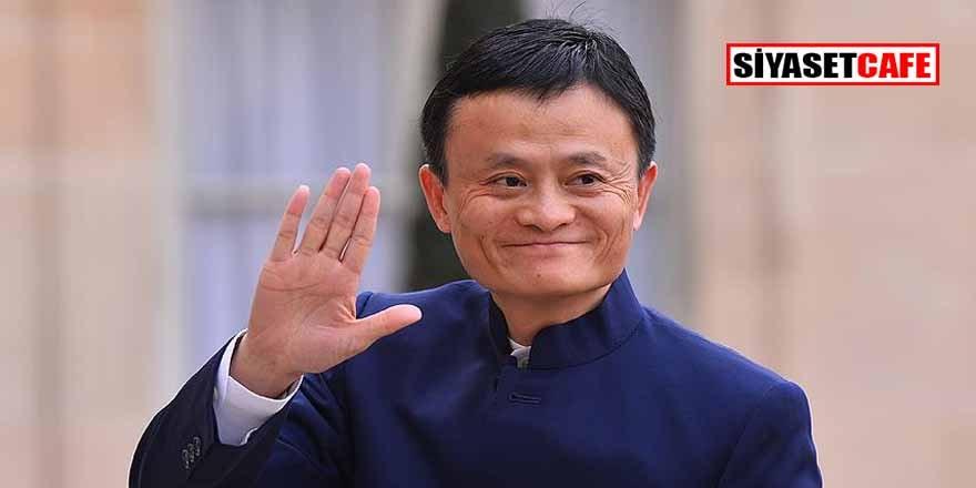 Alibaba'ya rekor ceza