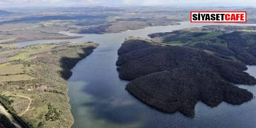 Yağışlar işe yaradı: 4 barajda seviye yüzde 90`ı geçti