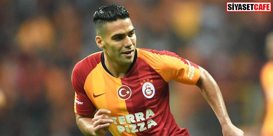 Galatasaray'a kötü haber: Yüz kemikleri kırıldı