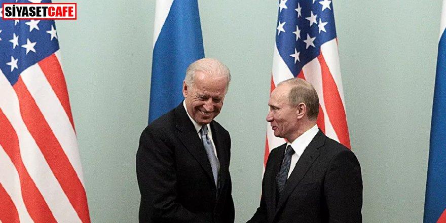 Avusturya: Putin-Biden görüşmesine ev sahipliği yapmaya hazırız