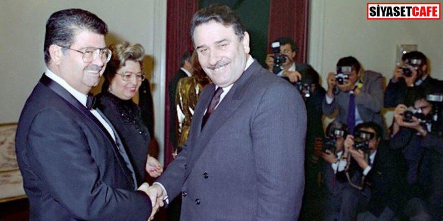 Eski başbakan Yıldırım Akbulut vefat etti