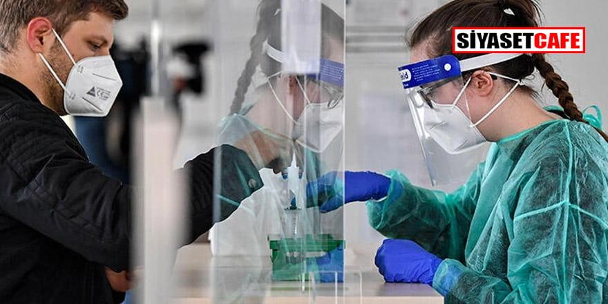 Almanya'da günlük vaka ve ölüm sayısı nedir? Kaç Alman aşı olabildi?