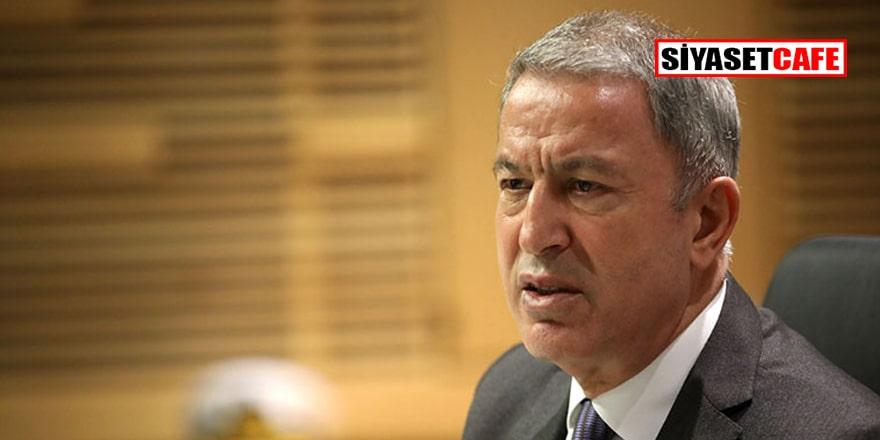 Akar: Kırım'ın işgalini tanımıyoruz tanımayacağız!
