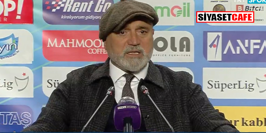 Süper Lig'in en iyi giyinen hocası seçildi!