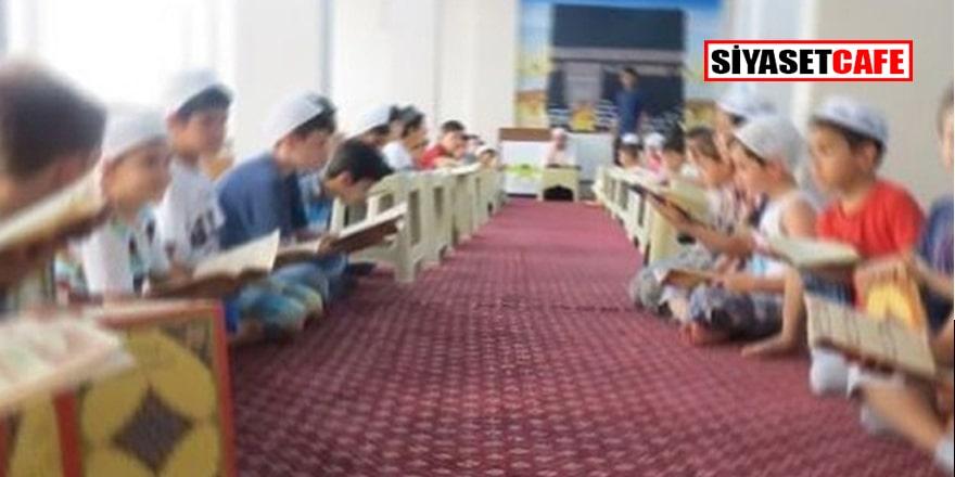 Kuzey Kıbrıs Anayasa Mahkemesi Kuran kurslarını kapattı Ankara karıştı!