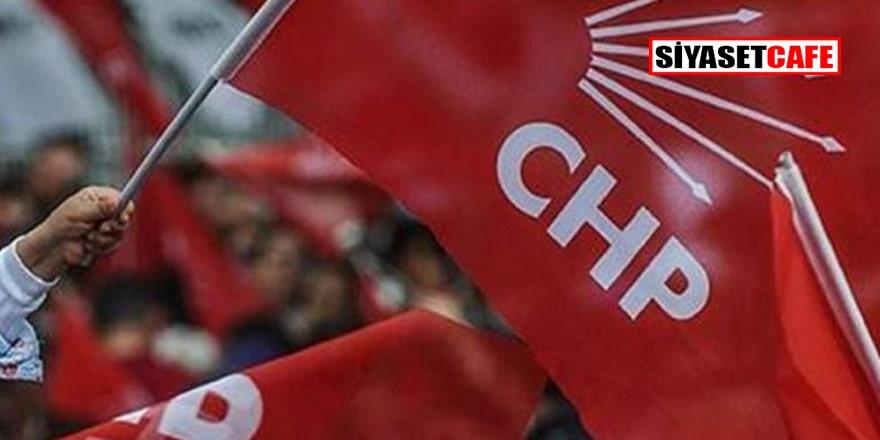 CHP İstanbul İl Başkanlığı ve ilçe binaları kapatıldı
