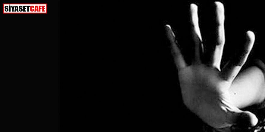 Kırmızı bültenle aranıyor: Üvey kızına cinsel istismar