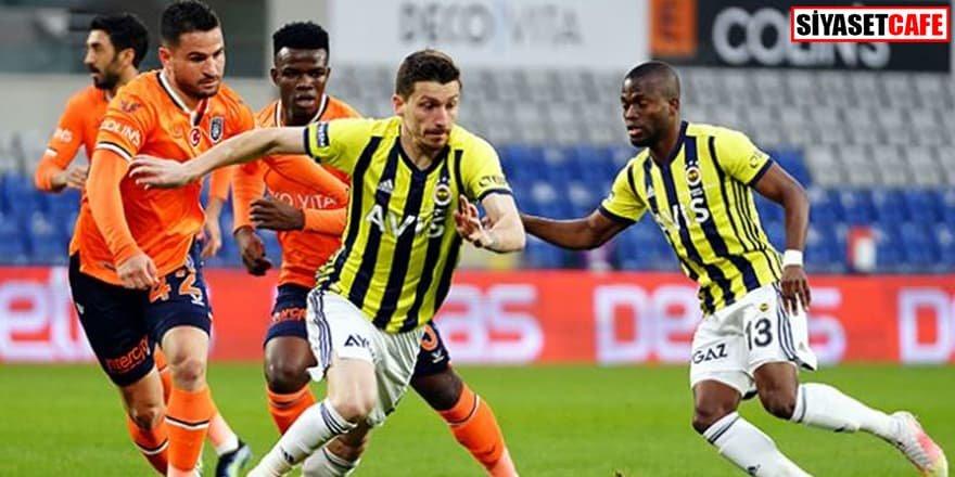 Kritik 3 puan Fenerbahçe'nin