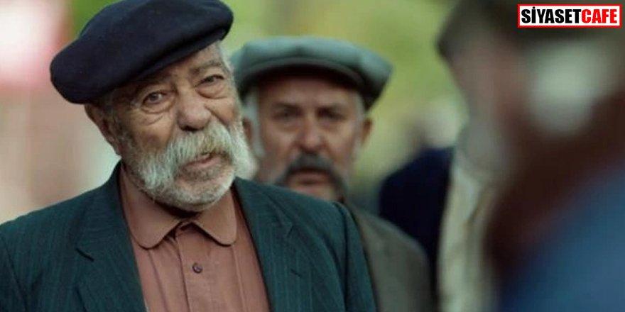 Tiyatro sanatçısı Erol Demiröz hayatını kaybetti