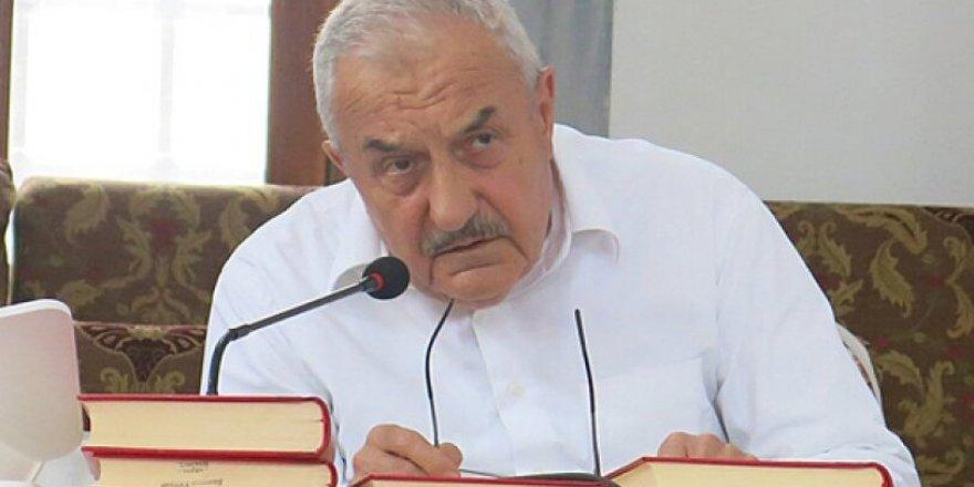 Nurcuların tarikat lideri koronavirüsten hayatını kaybetti