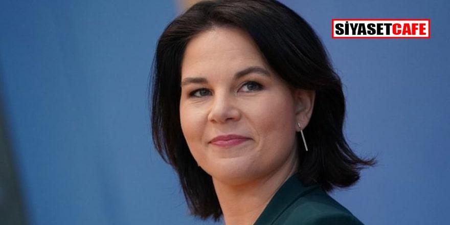 Almanya'da başbakanlık yolu açılan Yeşiller lideri Baerbock kimdir?