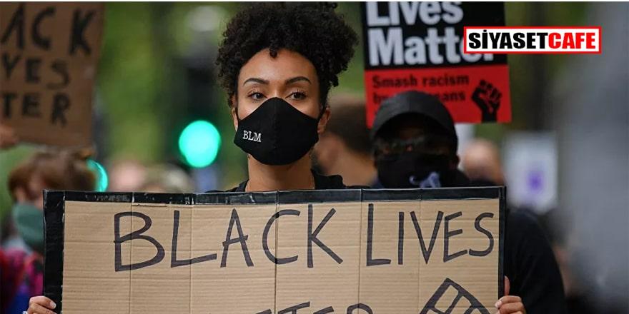 ABD polisi 16 yaşındaki bir siyah Amerikalıyı daha öldürdü!