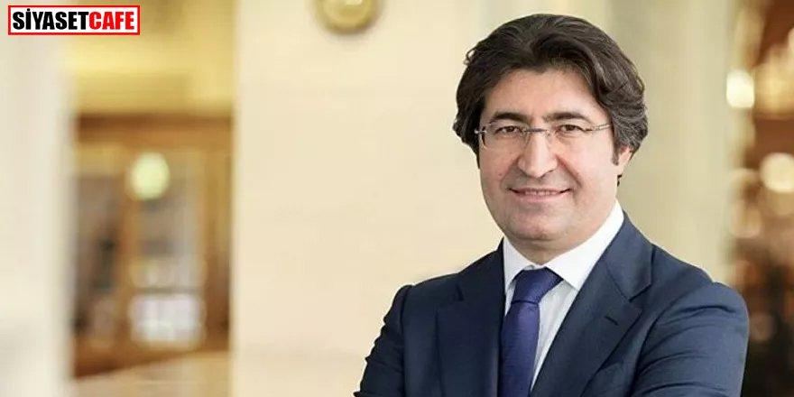 Türkiye Bankalar Birliği'ne yeni başkan