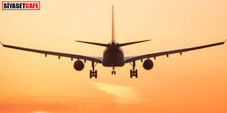 O ülkelerden Türkiye'ye uçuşlar açılıyor