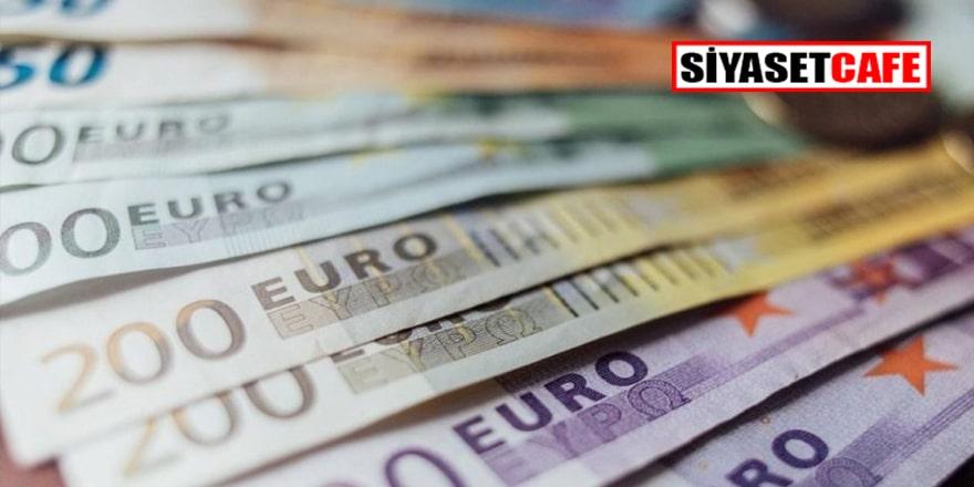 Euro 10 lira oldu!